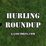 Hurling-Roundup