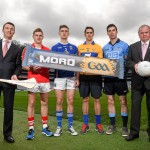 Launch of Moro GAA Bar