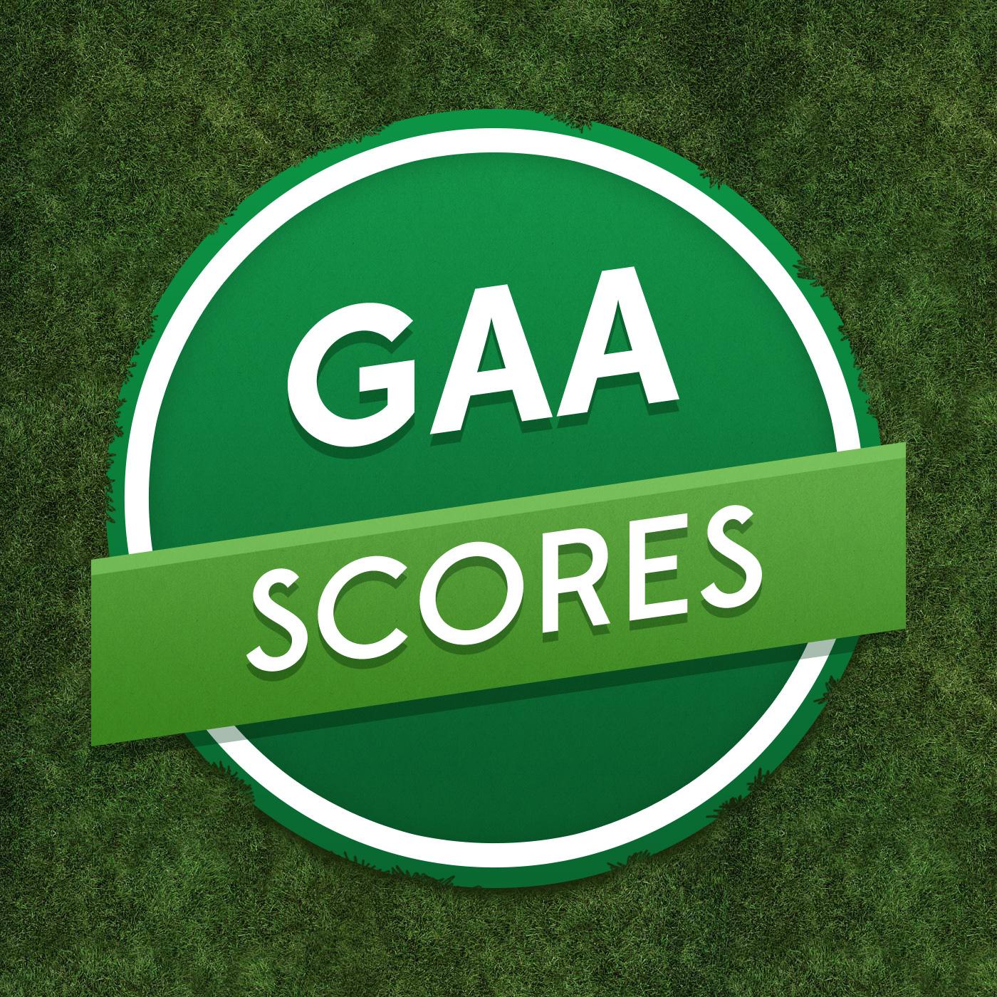 GAA Scores